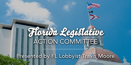 Monthly Meeting: Luncheon - Florida Legislative Action Committee tickets