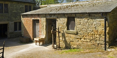 Timed entry to Hardwick Estate: Stainsby Mill (25 June - 27 June) tickets