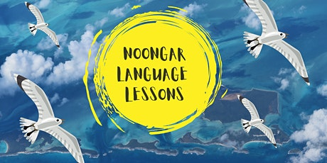 Noongar Language Lessons - Term Three tickets