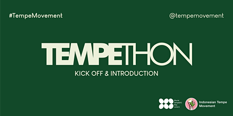 Tempethon Introduction and Kick Off tickets