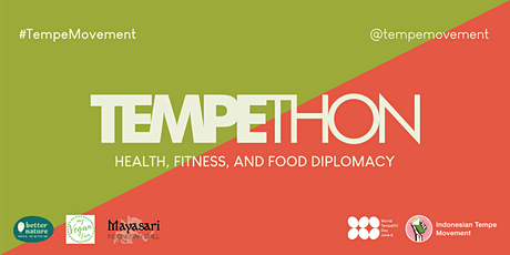 Tempethon: Health & Fitness and Food Diplomacy tickets