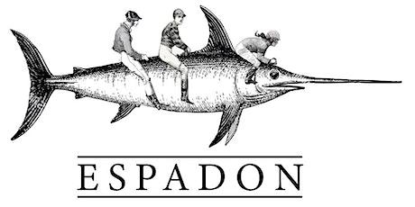 Journée de lancement de l'EquipEx+ ESPADON billets
