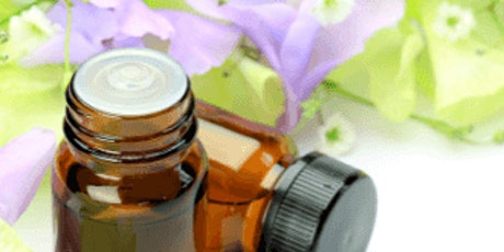 Virtual: Summer Splendor Aromatherapy tickets