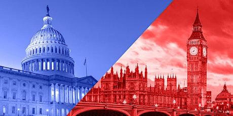 Estudia inglés en USA y Reino Unido con INTO tickets