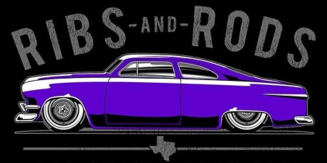 Ribs & Rods 2021 tickets