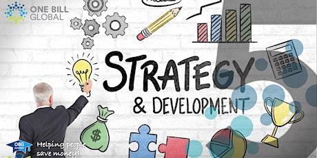 OBG Module 5 - Strategy & Development (NL) billets