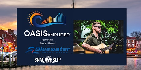Oasis Amplified at Annapolis Town Dock tickets