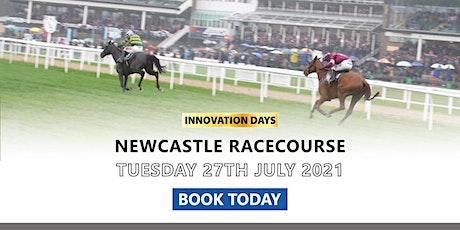Dahua Technology Innovation Day - Newcastle tickets