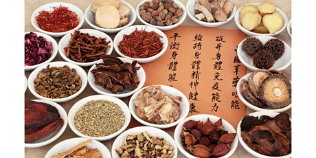Be. Well. Festival - Balance Health: How Traditional Chinese Medicine helps tickets