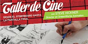 Taller de Cine: Desde el Storyboard a la Pantalla Final