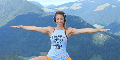 Silent Disco Yoga am Mittersee Tickets