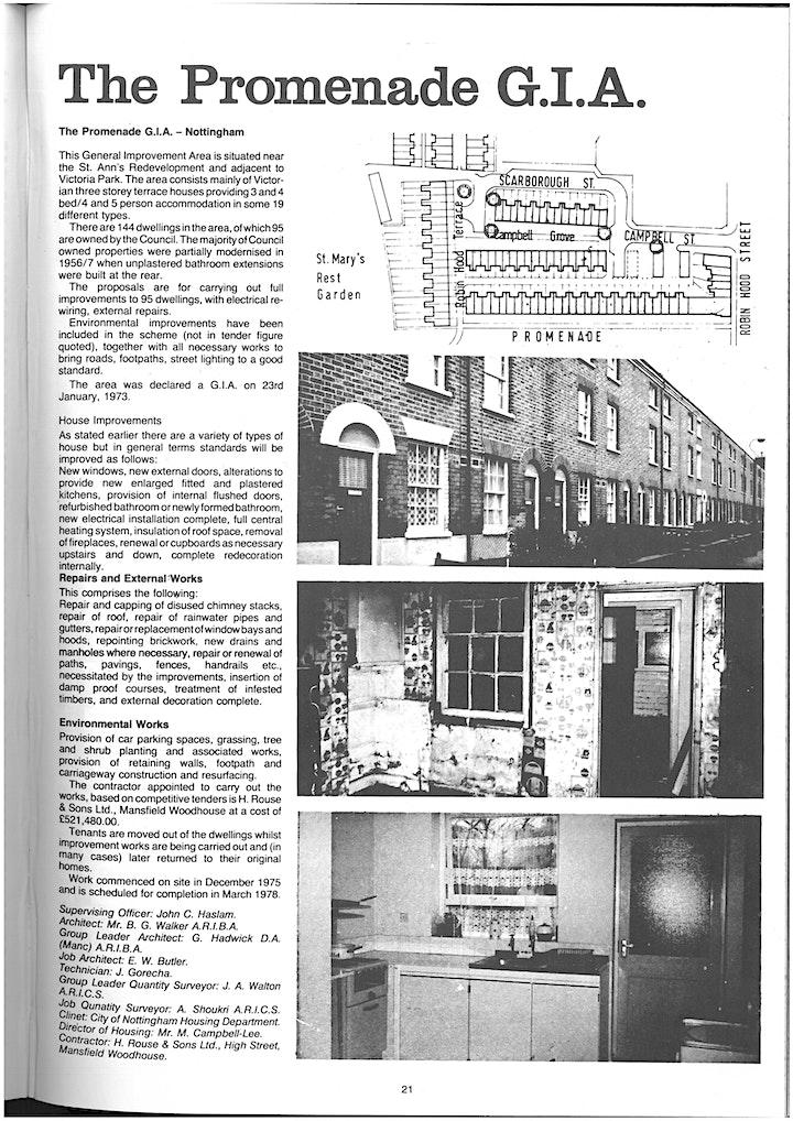House History Workshop image