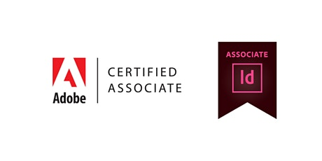 Adobe Certified Associate (ACA) training and certification in InDesign tickets