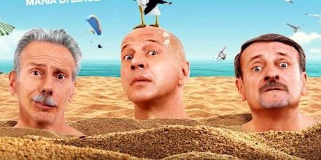 """RASSEGNA FILM ALL'APERTO - """"Odio l'estate"""" biglietti"""