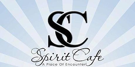 Spirit Cafe Colchester Online tickets