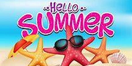 Summer Meals for Children - Venice High School tickets