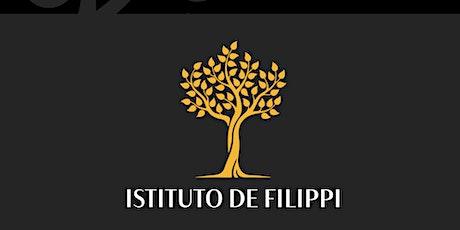 Istituto De Filippi - open day biglietti