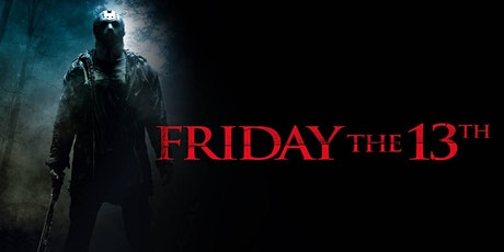 Cinema Under The Stars:  Friday the 13th Part 1  (R) tickets