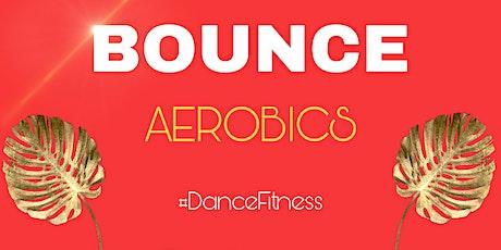 BounceAerobics tickets
