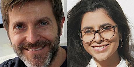 Finestres - Encuentro  entre Paco Roca y Gabriela Consuegra entradas