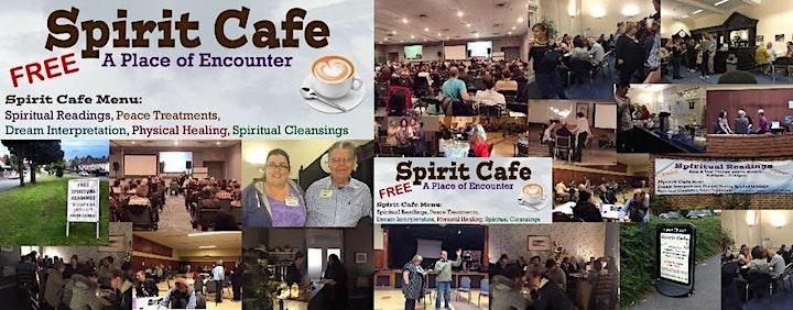 Spirit Cafe Colchester Online image