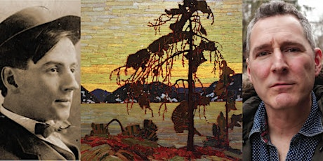 'The Real Mystery of Tom Thomson' Lecture with Richard Weiser tickets