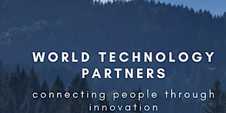 World Tech Tuesday webinar tickets