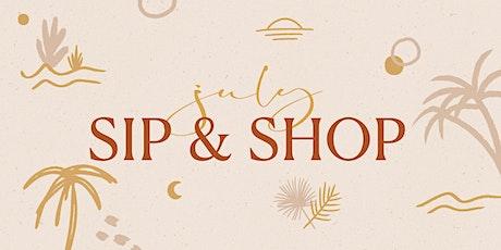 Thistle Farms Sip & Shop tickets