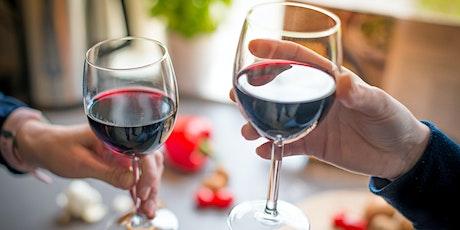 Pinot Noir Around The World tickets
