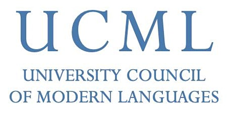 UCML Symposium for Early Career Academics in Modern Languages tickets