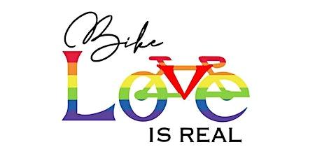 Pride Ride & Block Party tickets