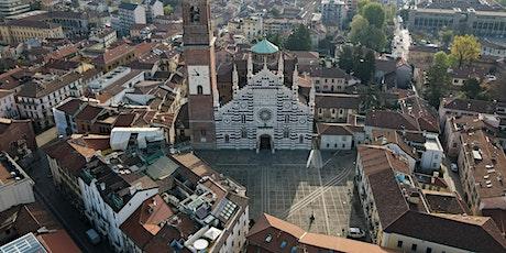 LEONARDO SCIASCIA E L'ARTE_La Milanesiana | 4.07.2021 @Piazza Duomo, Monza biglietti