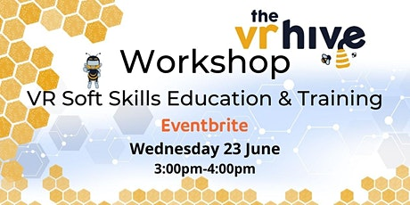 Virtual Reality : New Horizons and Opportunities tickets