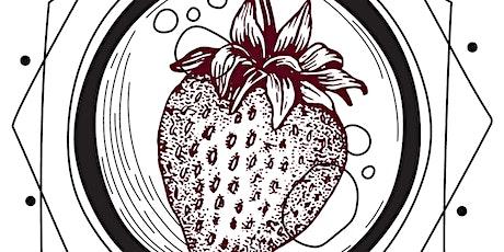 Virtual Full Strawberry Moon Holy Fire Reiki Healing Event + Smoky Quartz tickets
