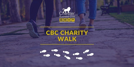The 2021 Chester Charity Walk tickets