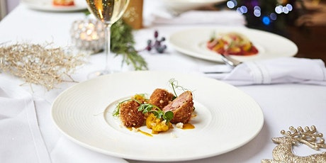 New Year's Eve Tasting Dinner tickets