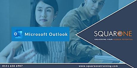Microsoft Outlook - Time Management (Online Training) boletos
