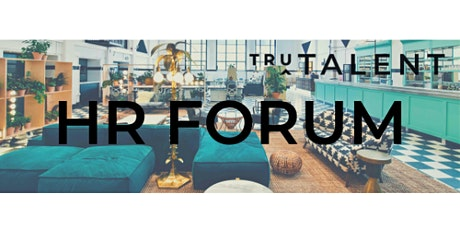 HR Forum - How to Build a High-Performance Culture tickets