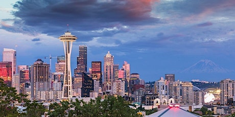 Seattle 5-Commission Candidate Forum: City Attorney tickets