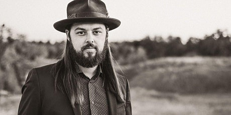 Caleb Caudle Live in Concert tickets