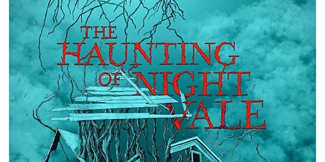Welcome To Night Vale: The Haunting of Night Vale tickets
