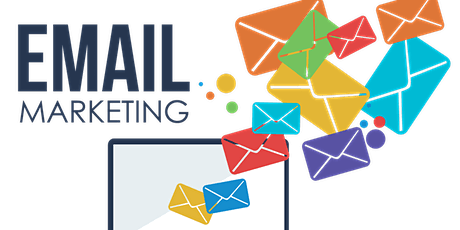 Expand Your Reach with Email Marketing , Queens, 8/3/2021 tickets