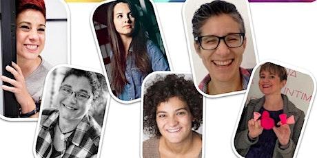 Resumen del I Congreso Online de Salud Integral Diversa LBTQAI+ tickets