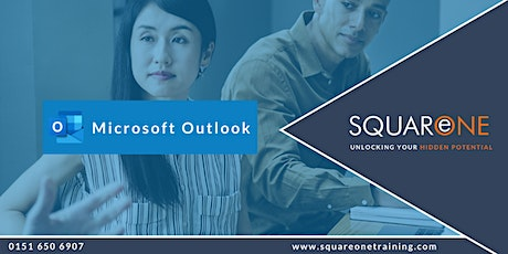 Microsoft Outlook - Time Management (Online Training) tickets