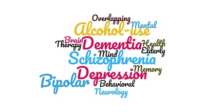 Dementia and Overlapping Conditions tickets