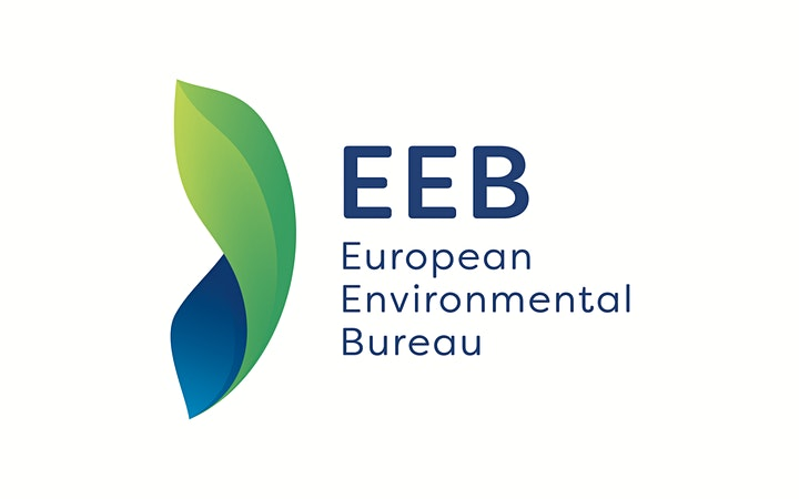 EEB Annual Conference 2021 - Charting the Path to a Healthy Planet image