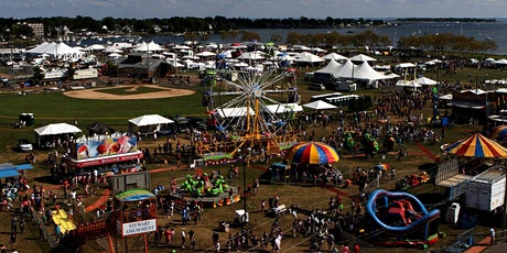 2021 Norwalk Seaport Association Oyster Festival tickets