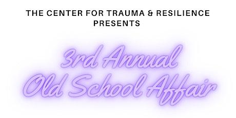 3rd Annual Old School Affair Fundraiser tickets