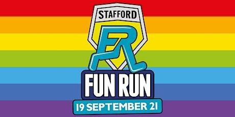 Stafford Fun Run 2021 tickets