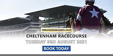Dahua Technology Innovation Day -  Cheltenham tickets